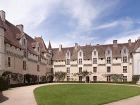 agenda Dordogne Journée du Patrimoine : Château de Neuvic