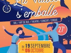 agenda Dordogne Festival