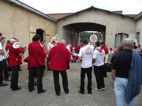 agenda Dordogne Concert au château Pagnon