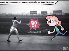 agenda Dordogne 5ème Festival de la BD