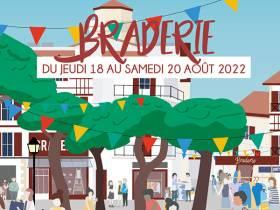 agenda Dordogne Braderie de Printemps