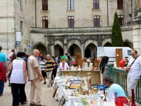 agenda Dordogne Antiquité brocante collectionneurs