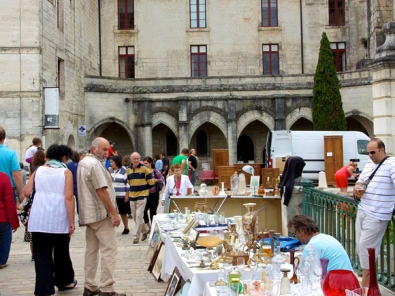 Antiquité brocante collectionneur & professionnel
