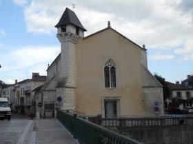 Dordogne Exhibition Agenda: So britisch
