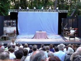 agenda Dordogne Théâtre du Fon du Loup: concert