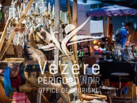 agenda Dordogne Vide grenier - brocante