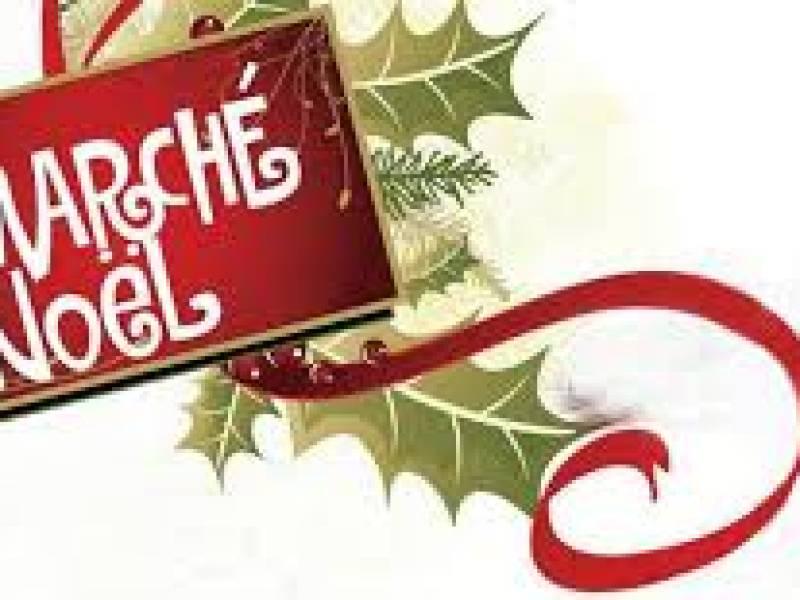 Marché de Noël à Nontron