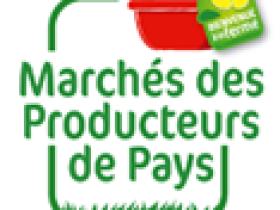 Marché des Producteurs de Pays de Loubéjac