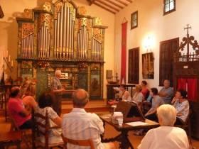 agenda Dordogne Journée du Patrimoine : A la découverte des orgues
