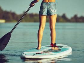 Eté Actif - Paddle