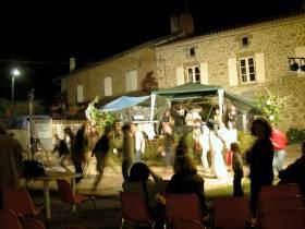 agenda Dordogne Festival Ren'conte à ciel ouvert