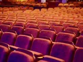 Représentation des Ateliers Théâtre