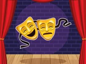 Spectacle théâtral : match théâtre improvisé