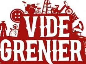 21ème vide greniers - Randonnée VTT