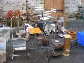 agenda Dordogne Vide grenier