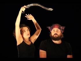 agenda Dordogne Théâtre :Mythologie,  Le destin de Persée