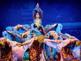 agenda Dordogne Ballet national de Russie