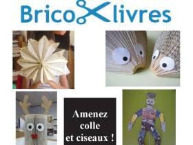 Bricolivres