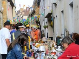Foire de la Sainte Constance - brocante et fête