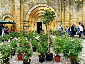 agenda Dordogne Floralies
