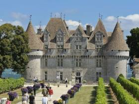 agenda Dordogne Monbazillac en folie