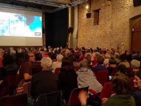 agenda Dordogne Semaine du cinéma