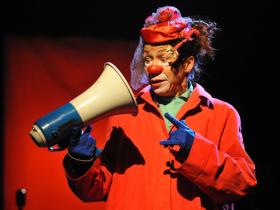 """Festival de Clowns : Spectacle """"J"""