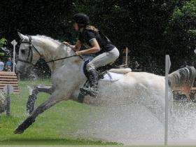 agenda Dordogne Concours Complet d'Equitation - Copie