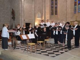 agenda Dordogne Concert annuel de la chorale