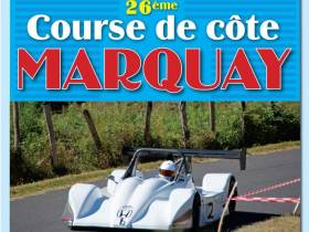agenda Dordogne Course de Cote