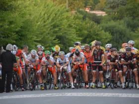 Grand prix cycliste de la ville de Monpazier sous l