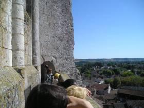 agenda Dordogne Saint-Astier : petite ville au grand clocher !