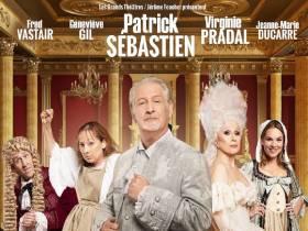 agenda Dordogne Théâtre: Louis XVI.fr