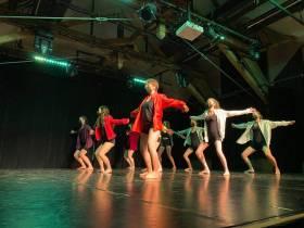 agenda Dordogne Danses Folkloriques