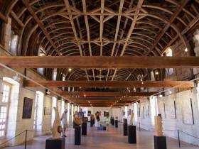 agenda Dordogne Exposition collective : La Gare des Arts