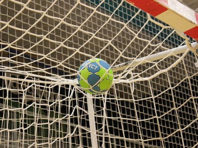 Match de handball B2P-Plan de Cuques