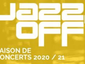 agenda Dordogne JAZZ OFF' - Claude Tchamitchian solo