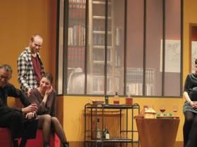 Théâtre - Le Prénom