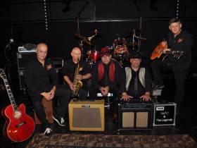 Apéro croque concert avec Lucky & The Legends