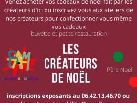 agenda Dordogne Marché de Noël - Verteillac