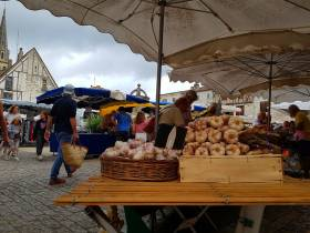 agenda Dordogne Marché traditionnel du jeudi