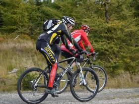 "Randonnée VTT & Cyclo ""Village en Fête"""