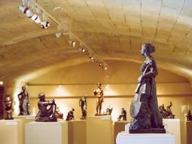 agenda Dordogne Visite guidée express du Musée Costi
