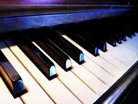 """Concert de Piano """"Haiou Zhang"""" - Coutures"""