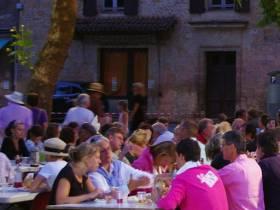 agenda Dordogne Fête du village sur la commune de Labouquerie