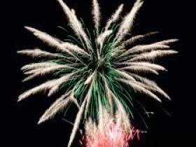 agenda Dordogne Fête du 15 août repas spectacle et feu d'artifice