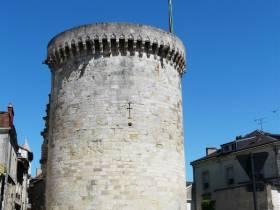 agenda Dordogne Périgueux secret : La tour Mataguerre et les anciennes fortifications