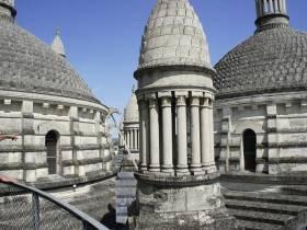 agenda Dordogne Visite des toits de la cathédrale Saint-Front