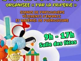 agenda Dordogne Bourse aux jouets