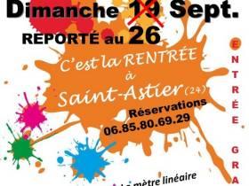 agenda Dordogne Vide-grenier